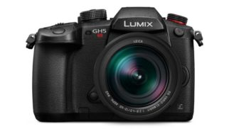 Panasonic Beefs Up Their Low-Light 4K Video w/ The GH5s #CES2018