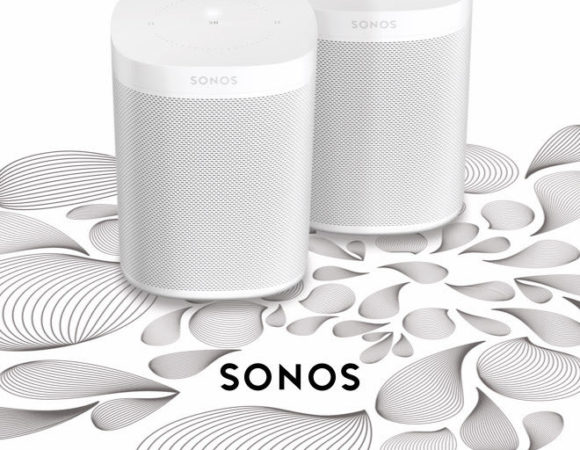Smart Buy: Get 2 Sonos One Speakers For Only $349