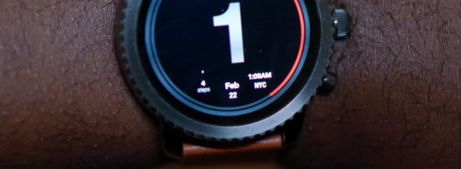 Fossil Q Explorist: Last Of The Android Wear Watches