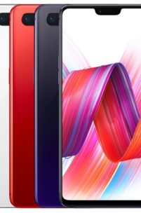 This Might Be What The OnePlus 6 Will Look Like