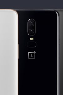 Looks Like The OnePlus 6T Will Offer An In-Display Fingerprint Reader