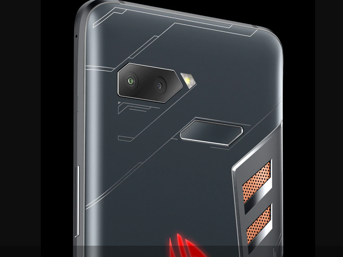 Meet The ASUS ROG Phone: Competition For The Razer Phone