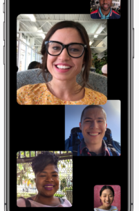 FYI: Group FaceTime For iOS 12 Is Getting Delayed