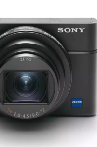 Sony Adds A 24-200mm Lens + HDR Video To The RX100 Mk VI