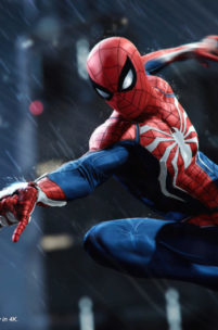 Watch This: The Story Trailer For The PS4 Spider-Man Game #SDCC