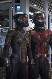 Ant-Man & The Wasp Review