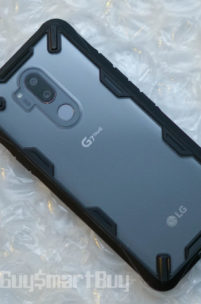 Review: Ringke Fusion X Case For The LG G7 ThinQ