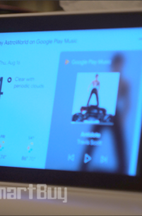 Google Is Working On Their Own Smart Display For The Holidays