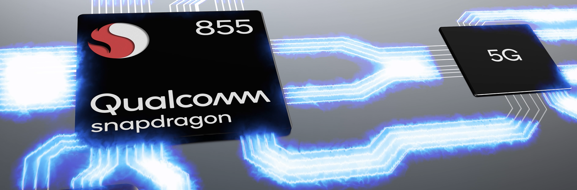 Qualcomm's Snapdragon 855 Will Be The 5G CPU For Android In 2019