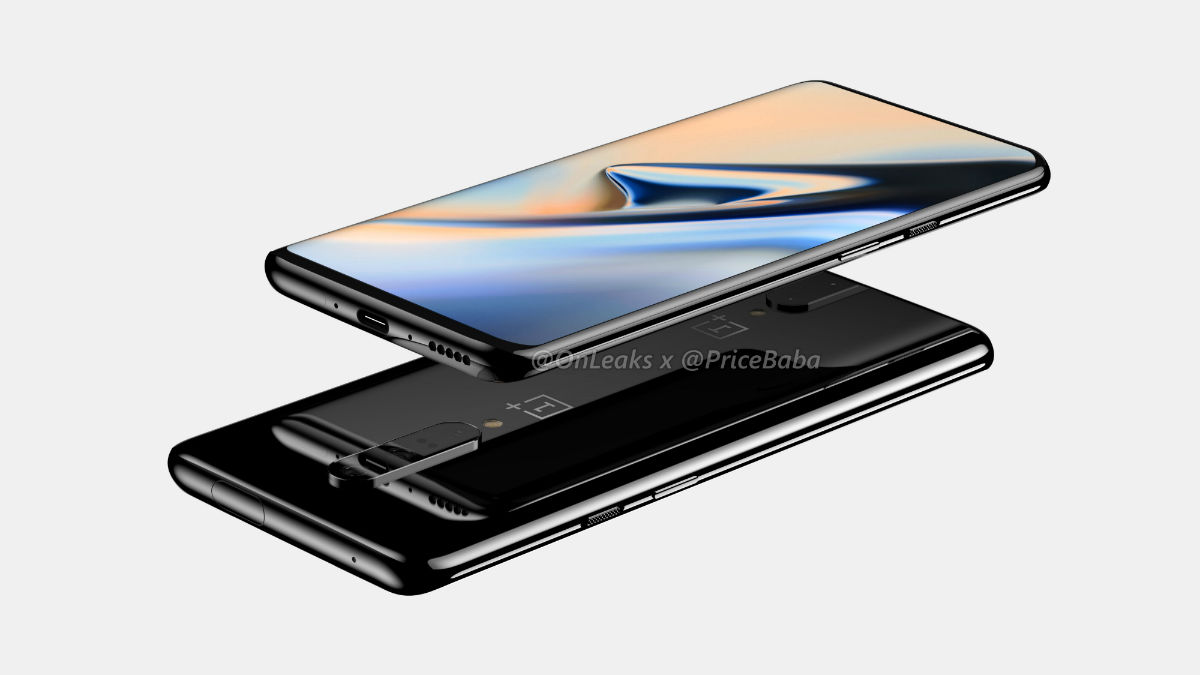 FYI: The OnePlus 7 Pro Will Be A T-Mobile Exclusive, Coming