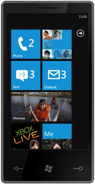 Can Windows Phone 7 Keep Microsoft Relevant In The