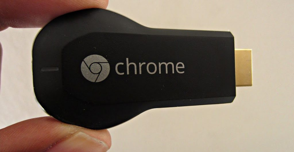 Chromecast Adds Support For The Disney Channel, iHeartRadio