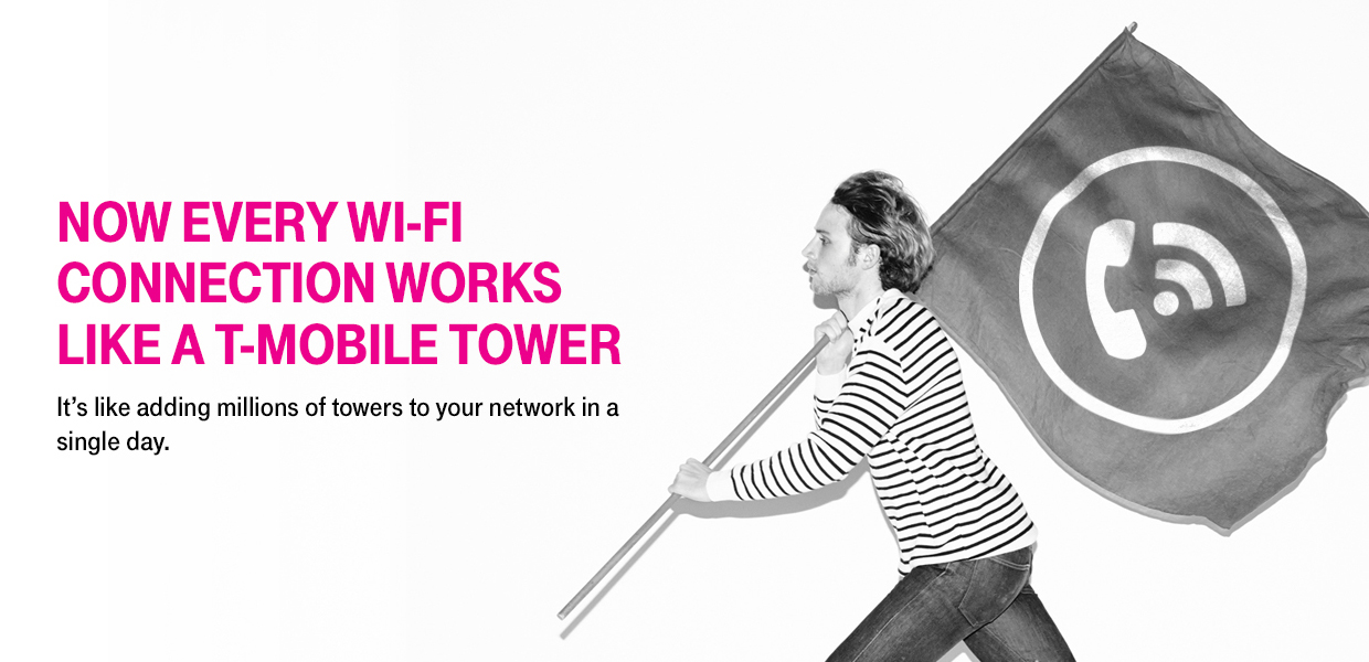 T-Mobile's Personal CellSpot Is Now Available For Better In