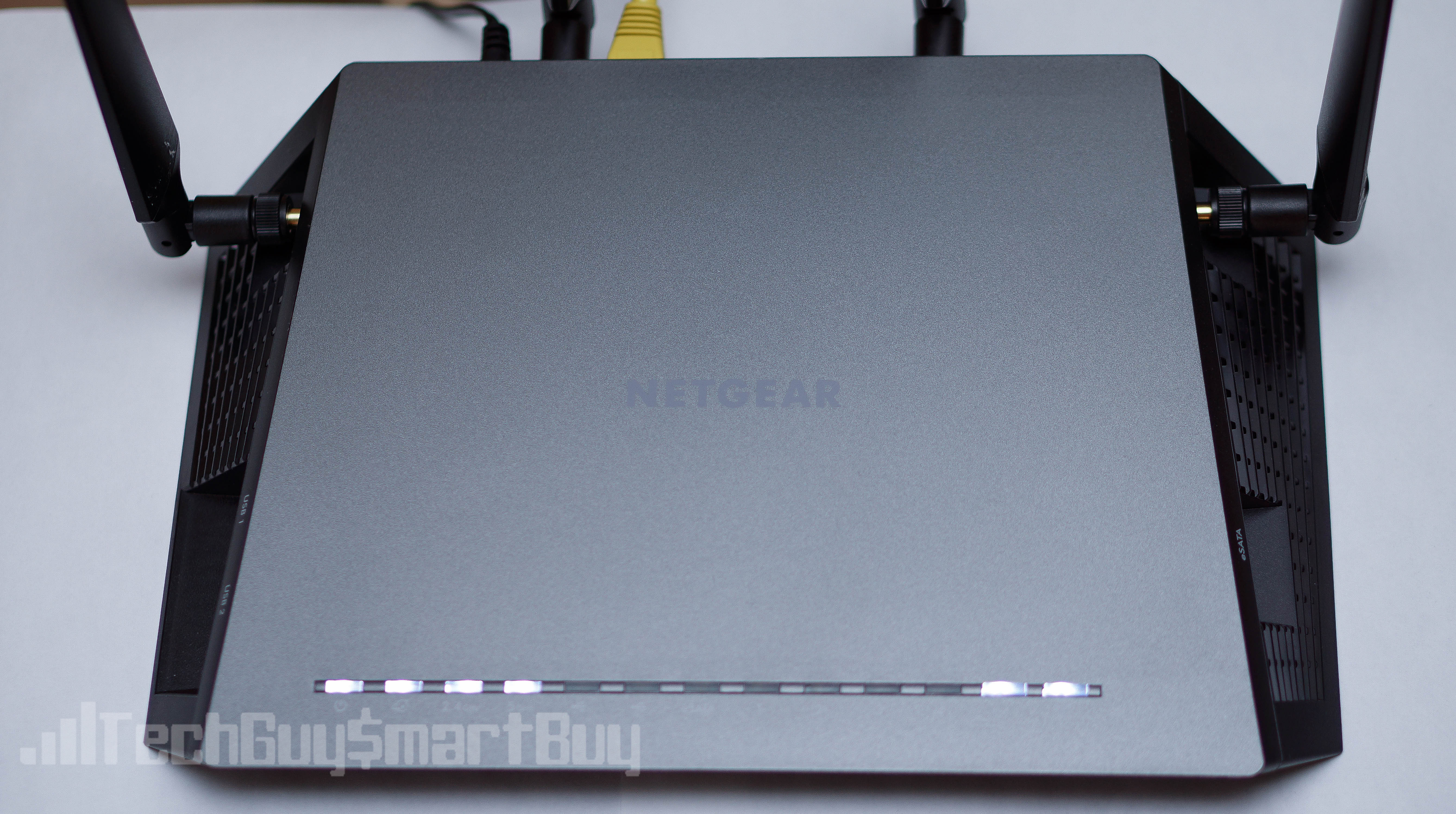 Netgear Nighthawk X4S Router Review