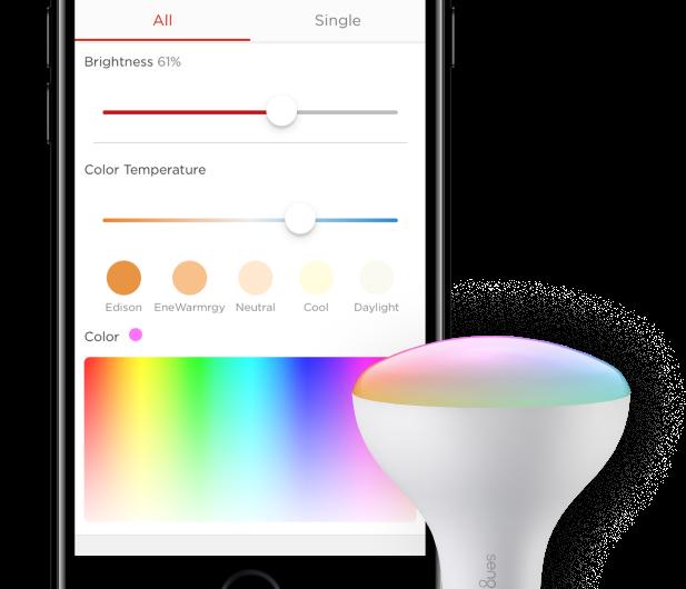 Smart Buy Buy Sengled Smart Lights Amp Get An Amazon Echo