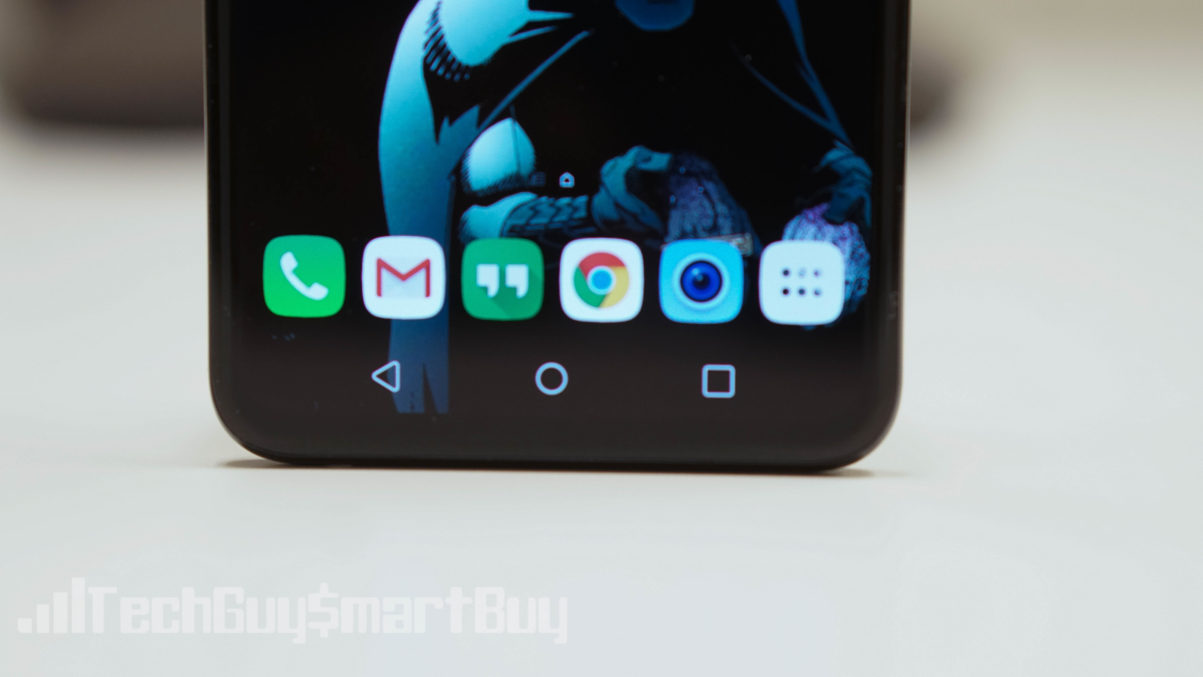 LG V40 Review: More Cameras For The Most Versatile Phone On