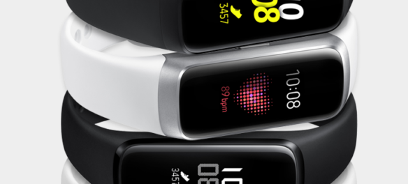 Samsung Brings A New Watch For New Phones w/ The Galaxy